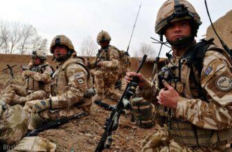 Появились сведения о сокрытии военных преступлений британскими солдатами в Ираке и Афганистане