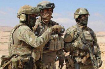 Гегемон обвинил Россию в развертывании в Ливии регулярных войск и наёмников из ЧВК