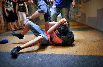 Как детские драки перерастают в межнациональные конфликты?
