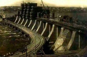 Индустриальное чудо в СССР 1920-30-х годов