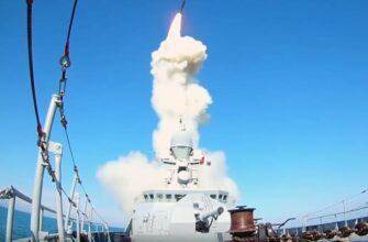 ВС России нанесли массированный удар по оплоту джихадистов в провинции Идлиб
