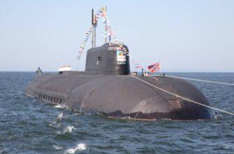 Гиперзвуковой удар. Какие из российских субмарин получат «Цирконы»?