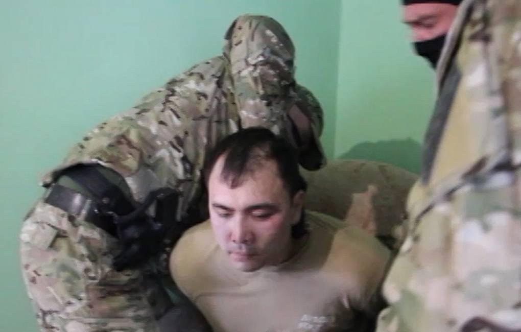 ФСБ задержала военнослужащего ВС РФ по подозрению в шпионаже на Украину