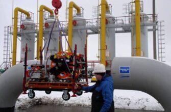 """В Незалежной заявили, что РФ с 1 января 2020 может пойти на """"контрабанду"""" газа"""
