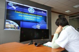 Отечественную орбитальную группировку ГЛОНАСС существенно обновят в следующем году