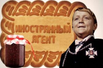 Новшества из Госдумы где принят закон о физлицах-иноагентах