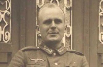 Экранизация дневника и фотоальбома немецкого офицера на Восточном фронте