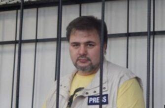 Украинского журналиста Руслана Коцабу преследуют уже при Зеленском
