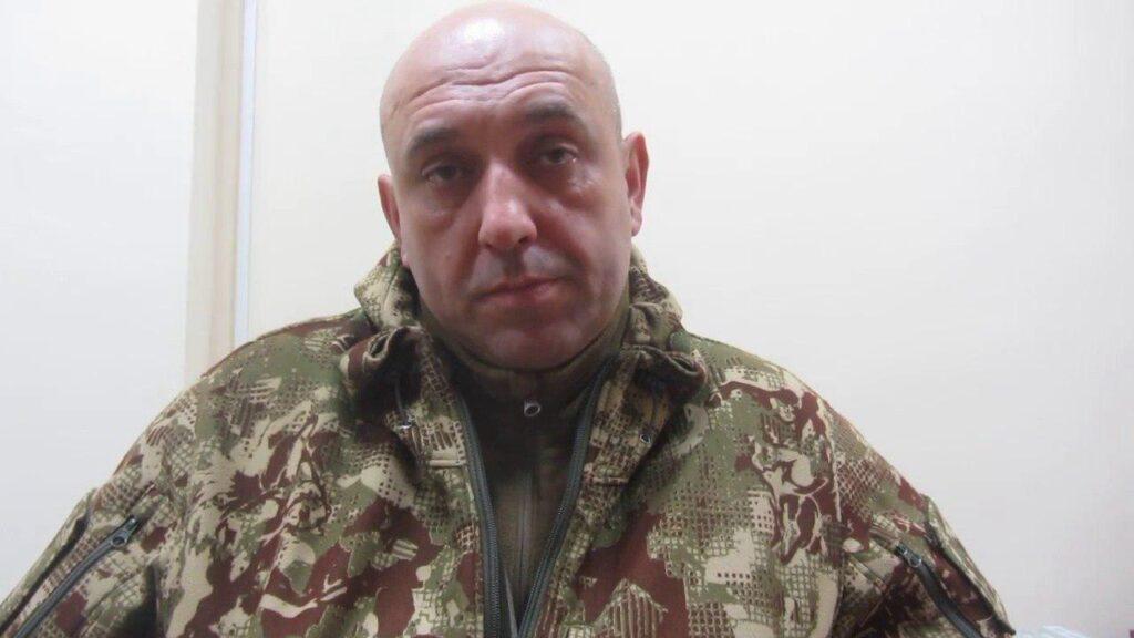 Лихой полковник намерен искоренять «российскую агентуру»