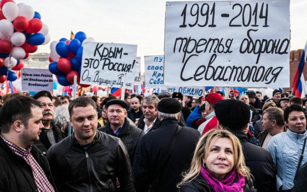 Открытое письмо Дмитрию Быкову от участника Русской весны в Крыму и на Донбассе Яна Гагина