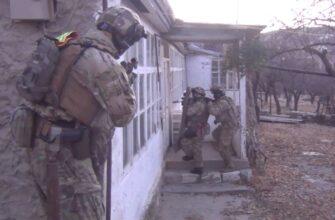 ФСБ, МВД и СК задержали членов дагестанской банды «Шараповские»(Видео)