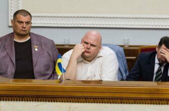 """Нардеп """"Слуги народа"""" рассказала о зарплатах в конвертах для депутатов и о секретном шифре Разумкова"""