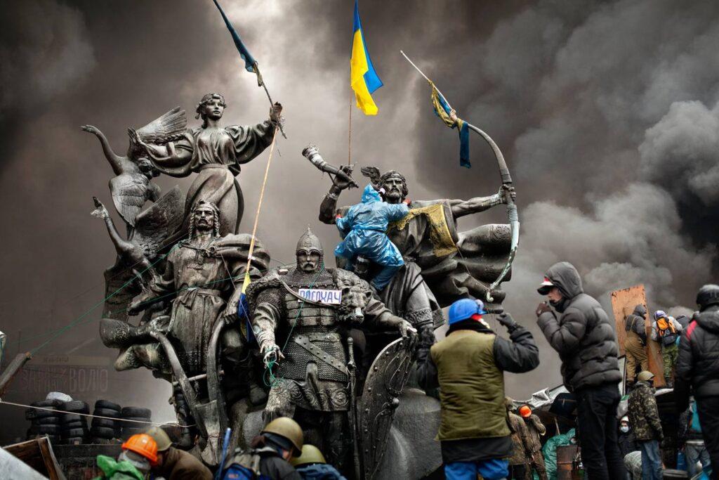 Украина – не Россия. Кучма может гордиться