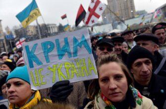 За 5 лет в Крым на ПМЖ переехало 50 тыс. граждан Украины