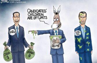 Украинские деньги для Байдена и Керри