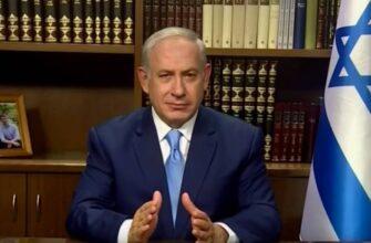 Нетаньяху обвинил правоохранителей в попытке госпереворота