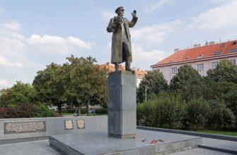 В Чехии собрались поставить памятник генералу Власову