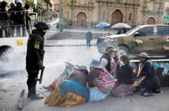 Боливия и контрреволюция: как свергли Эво Моралеса