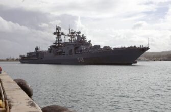 Гиперзвуковой удар. «Цирконы» для надводных кораблей