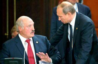 «Белорусский федеральный округ» уже невозможен, но возможна конфедерация