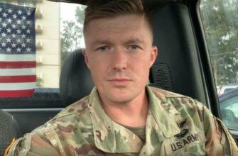 О взятках в армии Украины и карьере в американской армии