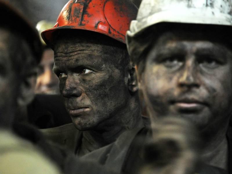 ДНР на грани шахтёрских бунтов. Кто и зачем топит Пушилина?
