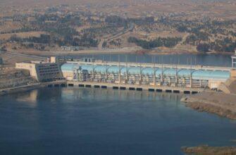 Армия Асада отбила одну из мощнейших ГЭС в стране