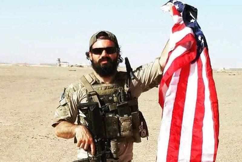 Спецназовец ВВС США погиб выпав из самолета над Мексиканским заливом