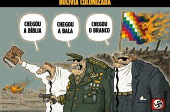 Венесуэла и Боливия. Страны две, гибридная война одна