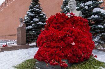 2 гвоздики товарищу Сталину. Акция №19 Анонс.