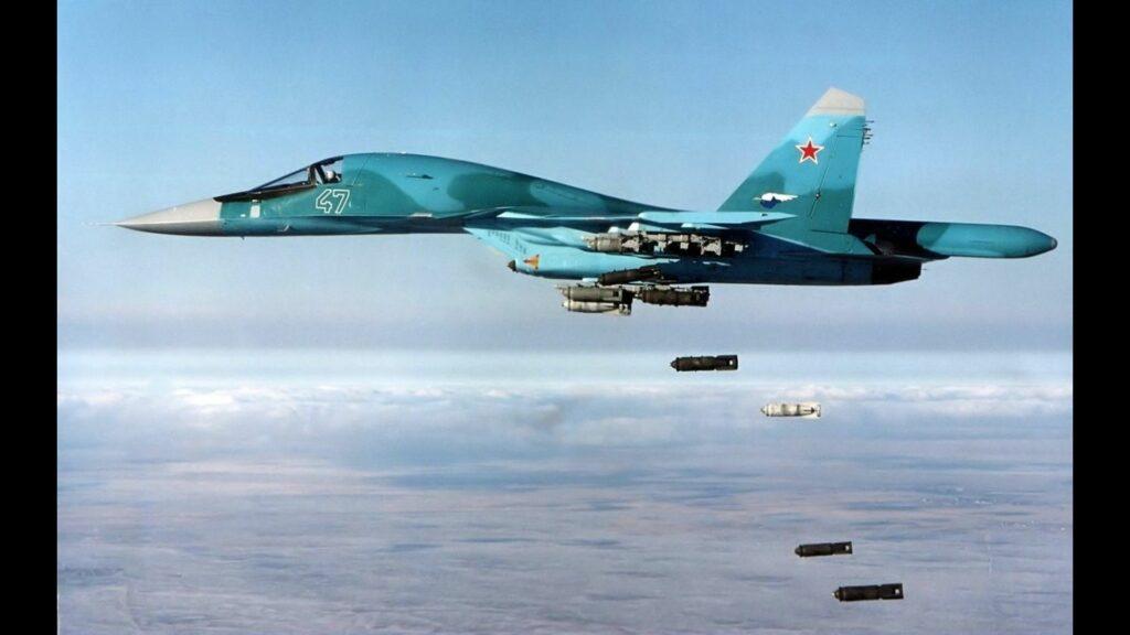 Новая модернизация прицельных комплексов для бомбардировщиков