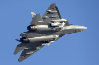 СМИ Китая: Американцы завидуют российскому стелс-истребителю Су-57