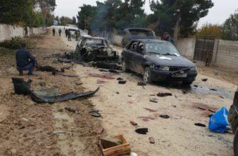В Таджикистане при атаке на погранзаставу уничтожены 15 боевиков