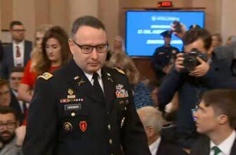Американский офицер: Мне как минимум трижды предлагалось занять пост министра обороны Украины