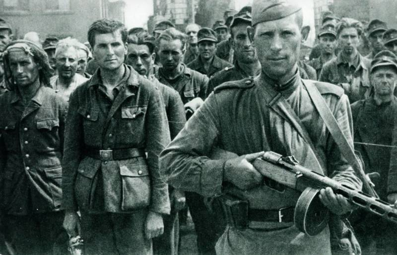 """""""Они сделаны из железа"""": Из воспоминаний немцев о советских воинах и народе"""