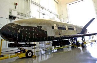 Два года на орбите: американский космоплан X-37B становится все опаснее