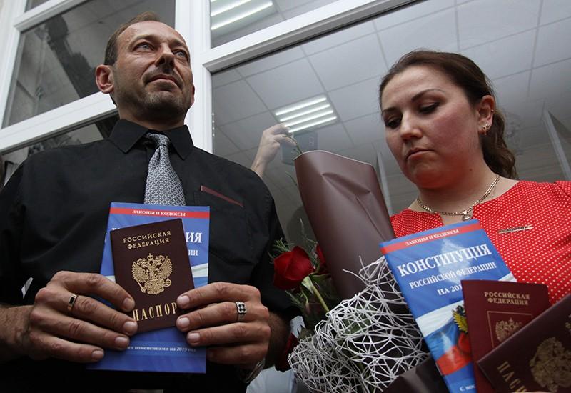 170 тысяч российских паспортов для ЛДНР: много или мало?