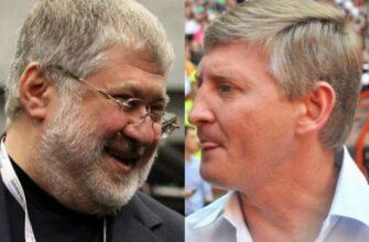Битва украинских титанов