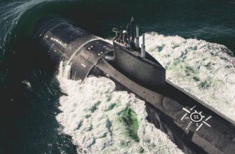 ВМС США заказали постройку девяти АПЛ типа Virginia новой модификации Block V