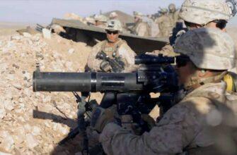 В провинции Дейр-эз-Зор неизвестные атаковали военную базу США