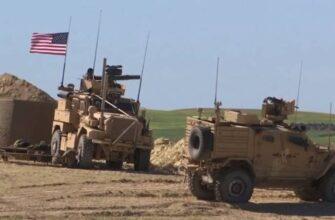 SOHR: На севере Сирии произошла драка между американскими и российскими военными