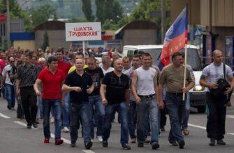 Шахтёры — вымирающий вид Донбасса. Выживут ли ЛДНР без угольной отрасли?