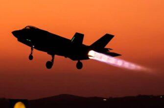 СМИ: Неизвестные самолёты нанесли удары по целям на востоке в Сирии