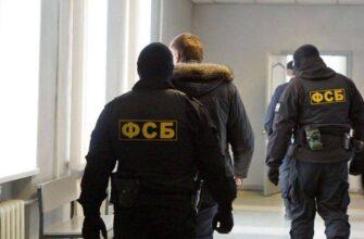 В Мурманске задержан сторонник «Правого сектора», готовящий теракт