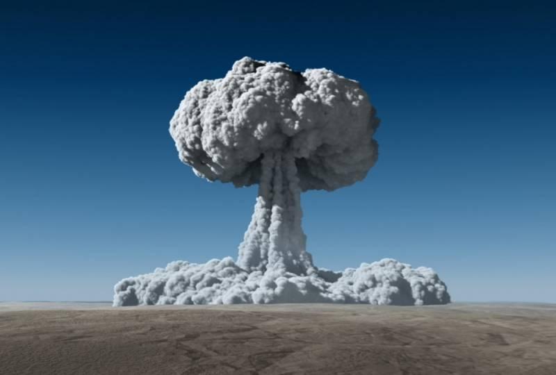 В США допустили применение Россией ядерного оружия в Польше