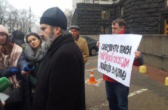 В Крыму загнивает последний оплот украинства