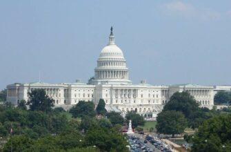 Конгресс США заложил санкции против российских газопроводов в военный бюджет