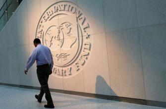 Главный итог 2019 года – Россия сломала МВФ