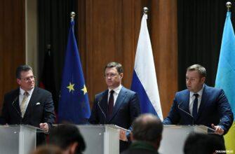 РФ и Украина согласовали контракт на транзит газа