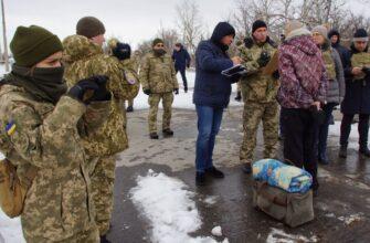 На Украине идёт подготовка к обмену пленными